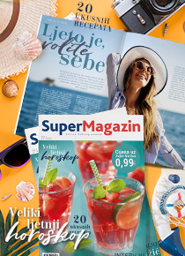 Super Magazin