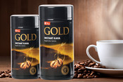 K Plus Gold instant kafa